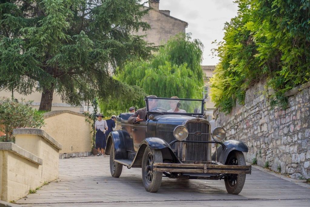 The Durells Corfu